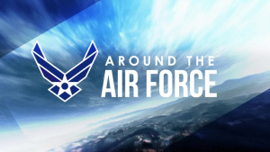 Around the Air Force: 12.23.2016