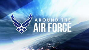 Around the Air Force: 12.28.2016