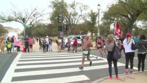 41st Marine Corps Marathon Story