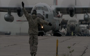 109th Airlift Wing Mission Brief