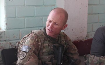 Task Force Tiger conducts School Assessments in Kapisa, Afghanistan