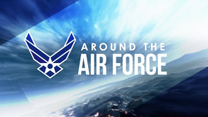 Around the Air Force: 12.30.2016