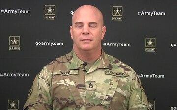 Sgt. 1st Class Randall Wight