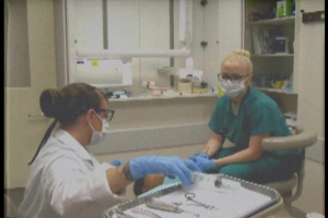 Dental Patient Safety Video