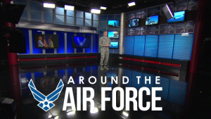 Around the Air Force: SECAF Talks Tenure