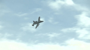 A-10 Gets LARS Upgrade