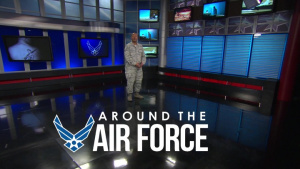 Around the Air Force: SECAF Farewell / Tattoo Policy Change
