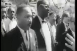 MLK Day from Camp Arifjan