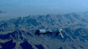 Air Force combat RPAs shape OIR