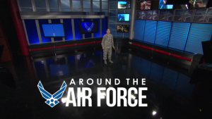 Around the Air Force: Fire Suppression Funnel / Falcon 9 Launch / Quit Smoking