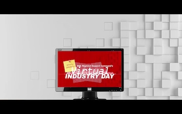 BASEOPS' Virtual Industry Day
