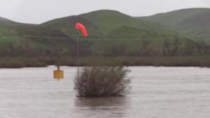 Camp Pendleton Flood Areas