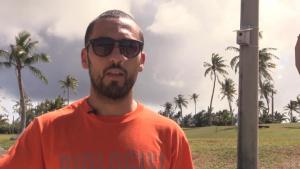 Air Force Report: Guam Starlings