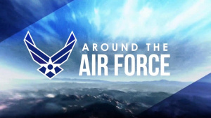 Around the Air Force: F-35 Reserve Base Location / Refugee Aid / Energy Flight Plan