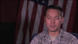 A Tale of Resiliency: One Airman's Journey and How it Shaped His Career