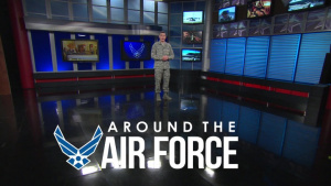 Around the Air Force: B-2s Return, New USAFE-AFAFRICA Command Chief