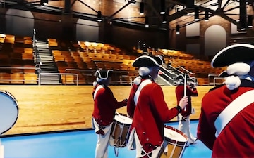 The Old Guard Mannequin Challenge