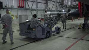 Air Force Report: Load Crew