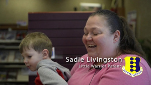 Ellsworth Air Force Base: Little Warriors Story Time