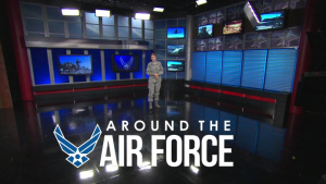 Around the Air Force: U-2 Milestone / Tactical Communicators / USO Award Submission