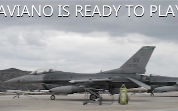 Aviano kicks off training deployment