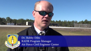 Air Force Civil Engineer Center RADAS Demo