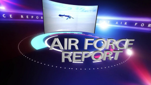 Air Force Report: Connecticut Air National Guard Deploys