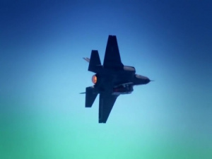 F-35B Lightning II: The future of Marine Corps aviation