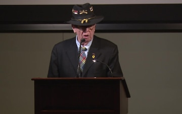 Live Stream of LTG Hal Moore Memorial service at the National Infantry Museum
