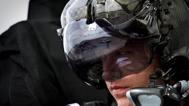 New F35 helmets cost 260000 each  Telegraph