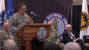 Army National Guard Headquarters Renamed