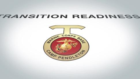 trs camp pendleton