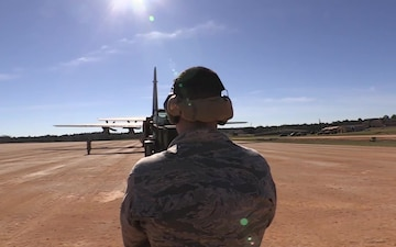 512th Airlift Wing trains at Ft. Polk