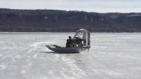 Ice Measurements