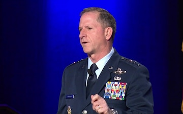 2017 Air Warfare Symposium, Air Force Update - CSAF General David Goldfein