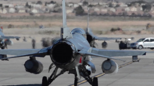 187th Fighter Wing Participates at Red Flag 17-2 B-Roll