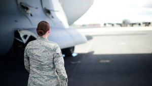 Airman Spotlight: A1C Jennifer Stanley
