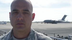 Airman Spotlight: MSgt DG Kameehonua