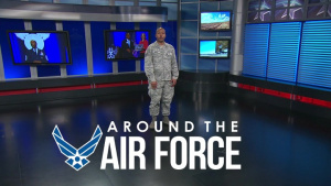 Around the Air Force: Acting SECAF and CMSAF speak at Air Warfare Symposium