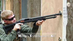 Tactical Tuesday: Military Enhancement Kit