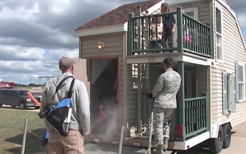 Family, employers help keep Peoria Air Guardsmen always on mission