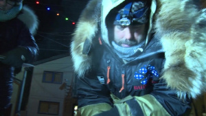 Iditarod 2017: Rick Casillo's Finish B-Roll Package