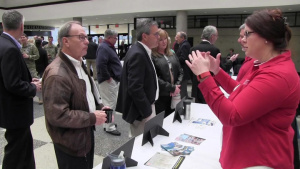Nashville District Business Opportunities Open House provides full access