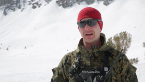 Marine Corps Mountain Warfare Training Center
