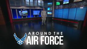 Around the Air Force: SATCOM Launch / DBIDS/ Reutilization