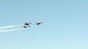 Visit Maxwell AFB for the 2017 Air Show and Open House