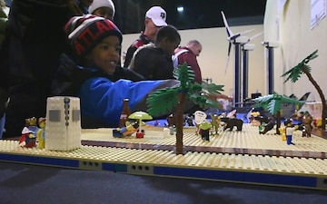 6th Annual Brick by Brick event