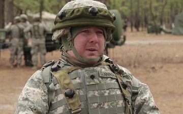 Spc. William Cunningham IV interview