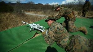 In the mind of a Marine scout sniper