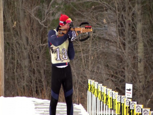 2017 Chief, National Guard Bureau Biathlon Championship